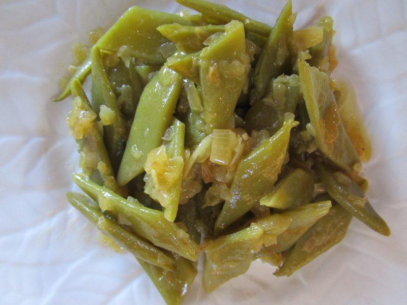 Green Beans - 01 foto