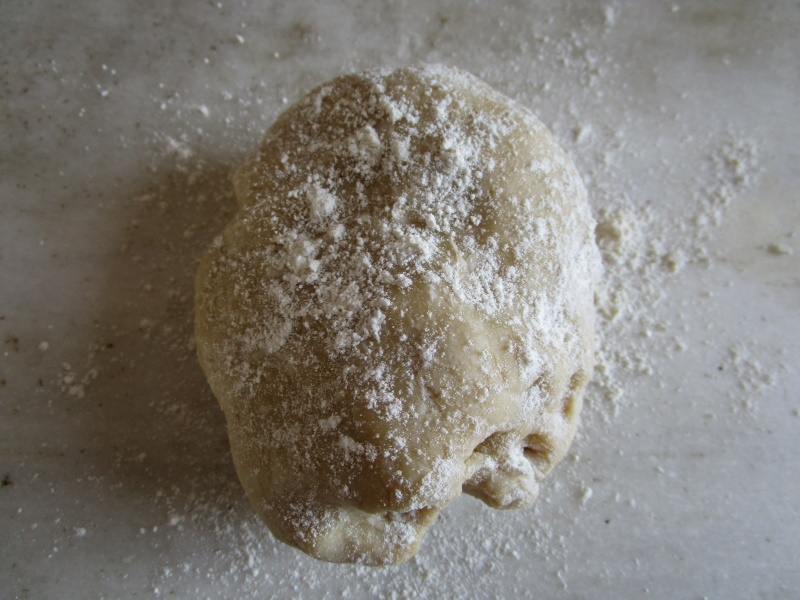 pastry for empanadillas