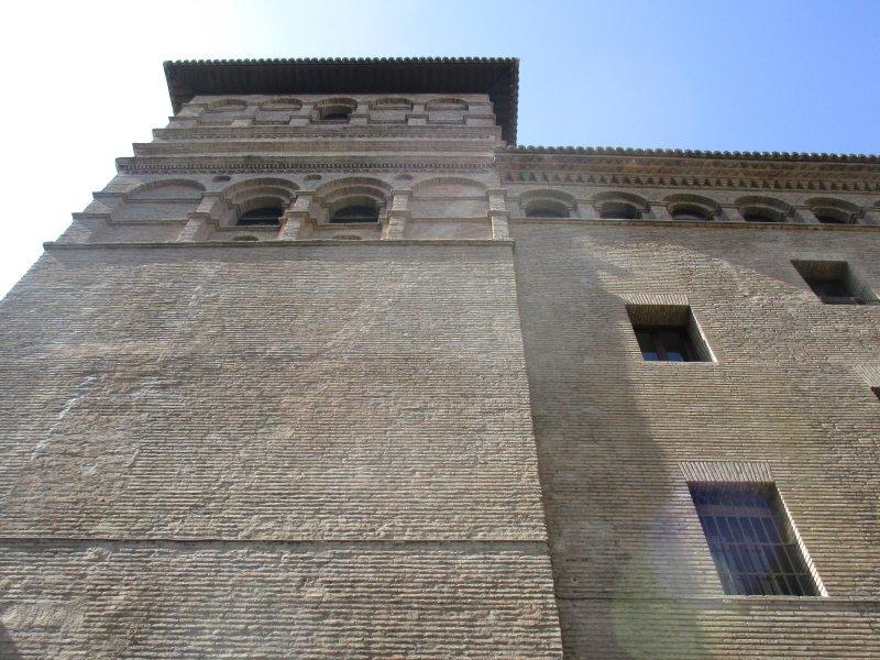 Palacio del siglo XVI